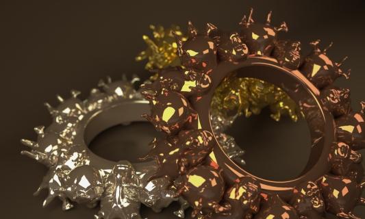 anello volti